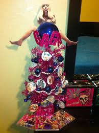 lady gaga merry christmas christmas art christmas tree dope