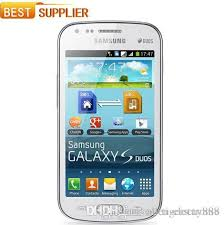 best black friday unlocked cell phone deals cheap 2016 sale direct selling s7562 original samsung galaxy s