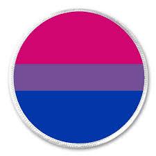 Pride Flag Colors Amazon Com Bisexual Pride Flag 3