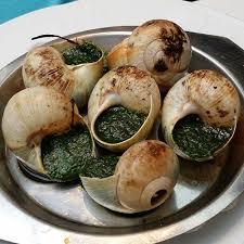 escargot cuisiné escargot with pesto recipe mymealspinner com