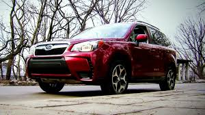 subaru forester subaru forester worth the ride video personal finance