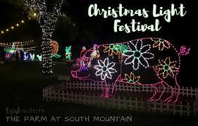 christmas lights in phoenix 2017 christmas light festival the farm phoenix arizona