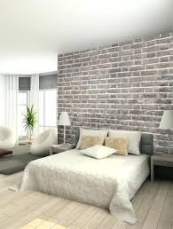 papier peint tendance chambre adulte papier peint trompe lail 33 idaces pour embellir maison salons room