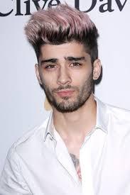 letest hair cut boys above 15years zayn malik hair hairstyles blonde floppy shaved pink