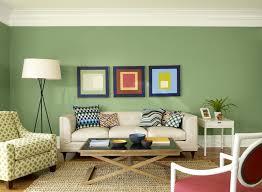 farbige wandgestaltung wohnideen zum streichen der wände farbig und kreativ