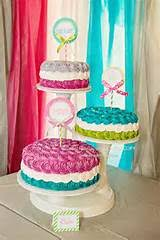 cake pop centerpiece ideas for baby shower 15253 cake pop