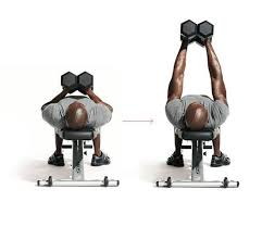Neutral Grip Incline Dumbbell Bench Press How To Perform A Dumbbell Hex Press For More Chest Growth