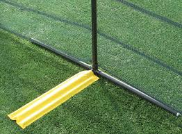 314 best fencing images on grand slam above ground temporary fence package 314 u0027