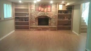 Best Basement Flooring Options Basement Flooring Options Concrete Ing S Best Home Depot