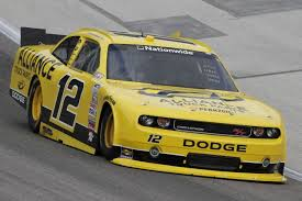 dodge challenger nascar why dodge pulled the on its nascar program car and driver