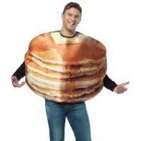 Pancake Halloween Costume Halloween Costumes Egg Bacon 2 Bootsforcheaper