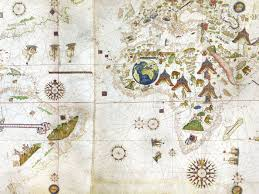 Uc Map 500 Year Old Map Of New York Could Fetch Up To 10m Curbed Ny
