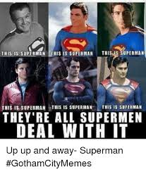 Superman Memes - 25 best memes about up up and away superman up up and away