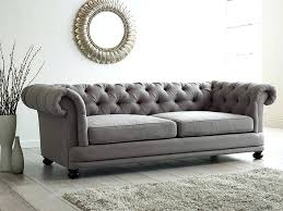 Grey Leather Chesterfield Sofa Gray Leather Chesterfield Sofa Livg Grey Leather Chesterfield Sofa