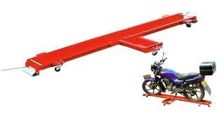 pedana sposta moto carrello sposta moto ra pedana mobile a roma kijiji