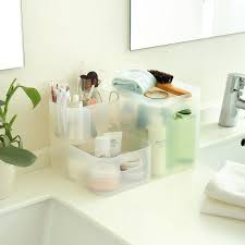 Bathroom Storage Containers by 15 Best Images About Bathroom On Pinterest Toilets Storage