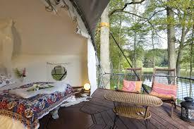 chambre insolite avec hébergement insolite en belgique pour une expérience gling