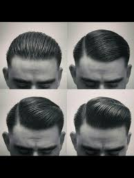 greaser hairstyle product 52 best 50 s hair styles images on pinterest men s cuts hair