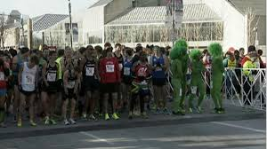 Chicago Wildfire Roster 2015 by Thousands Step Out For The 2015 Shamrock Shuffle Nbc Chicago