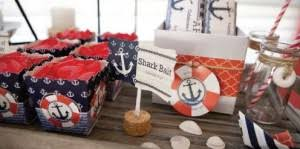 nautical theme baby shower nautical theme baby shower decorations ideas baby shower