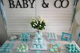 beautiful design and co baby shower chic ideas co