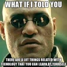 Meme Knowledge - personal meme enes s blog