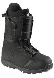 boots moto burton moto snowboard boots for men black planet sports
