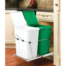 kitchen cart cabinet rolling kitchen cart with trash bin rolling wooden kitchen trash