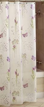 Curtains Pink And Green Ideas Chic Purple Shower Curtain Home Decor Inspirations Inside And