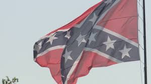 Giant Confederate Flag Wusa9 Com Opponents To Stafford Co Confederate Flag Plan To Fly