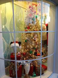 christmas 2012 shop window displays at disney u0027s hollywood studios