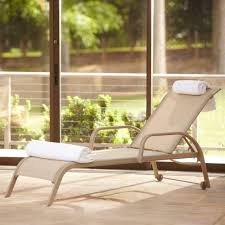 Lounge Patio Chair Aluminum Outdoor Chaise Lounges Patio Chairs The Home Depot
