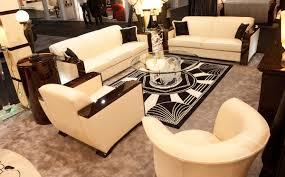 salon du luxe mobilier art déco meubles sur mesure hifigeny