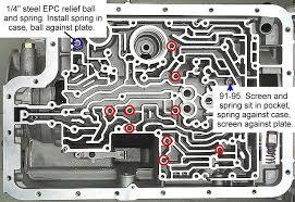 gm 4l60e transmission wiring diagram gm 4t65e transmission diagram