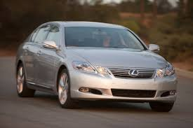 lexus 450h gs hybrid sedan lexus prices u s spec 2010 gs and gs450h hybrid facelift models