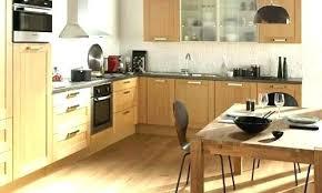 cuisine en bois cdiscount meuble de cuisine bois buffet pour cuisine cdiscount buffet de