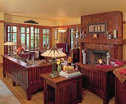mission style living room furniture 72 best mission style living room images on pinterest craftsman
