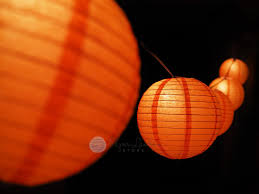 halloween light strings thepaperlanternstore halloween jack o lantern pumpkin paper