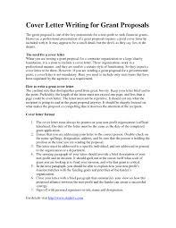 grant cover letter grant cover letter alluring cover letter for grant