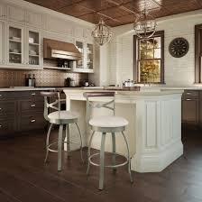 amisco bourbon swivel counter stool 26 in hayneedle