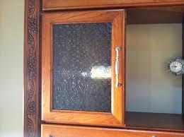 seeded glass kitchen cabinet doors caruba info