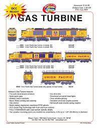 union pacific gas turbine photos google search trains