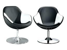 fauteuil de cuisine chaise design noir et blanc fauteuil cuisine design bien chaise de