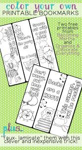 38 bookmarks images bookmarks free printable