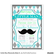 little man mustache baby shower little man mustache baby shower invitations babies showers and