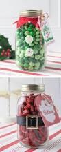 christmas christmas candy mason jar gifts for candlelight