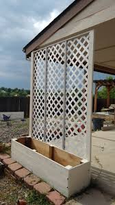 Privacy Screens For Patio by Best 25 Outdoor Privacy Ideas On Pinterest Outdoor Privacy