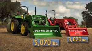 john deere 5055e review the best deer 2017