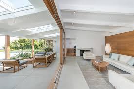 Mid Century Modern Outdoor Furniture Tips U0026 Tricks For Outdoor Living Design And Decor Vida Design