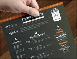 Creative Resumes Templates Free Creative Resume Templates Free Word Pdf Documents Creative